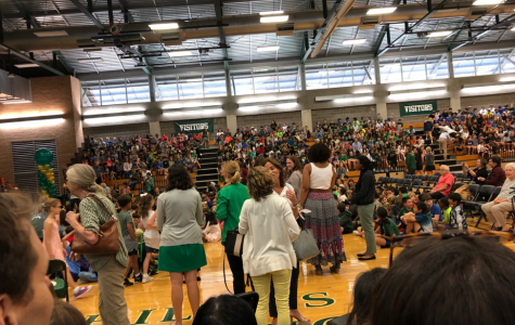 Greenhill Celebrates Founders' Day 2019