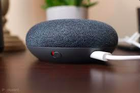 Google Home Point- Counterpoint
