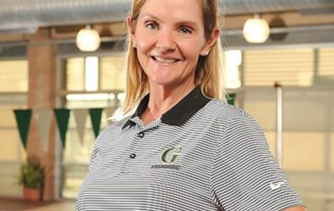 Meet Coach Patti Monzingo, Middle and Upper School Swim Coach