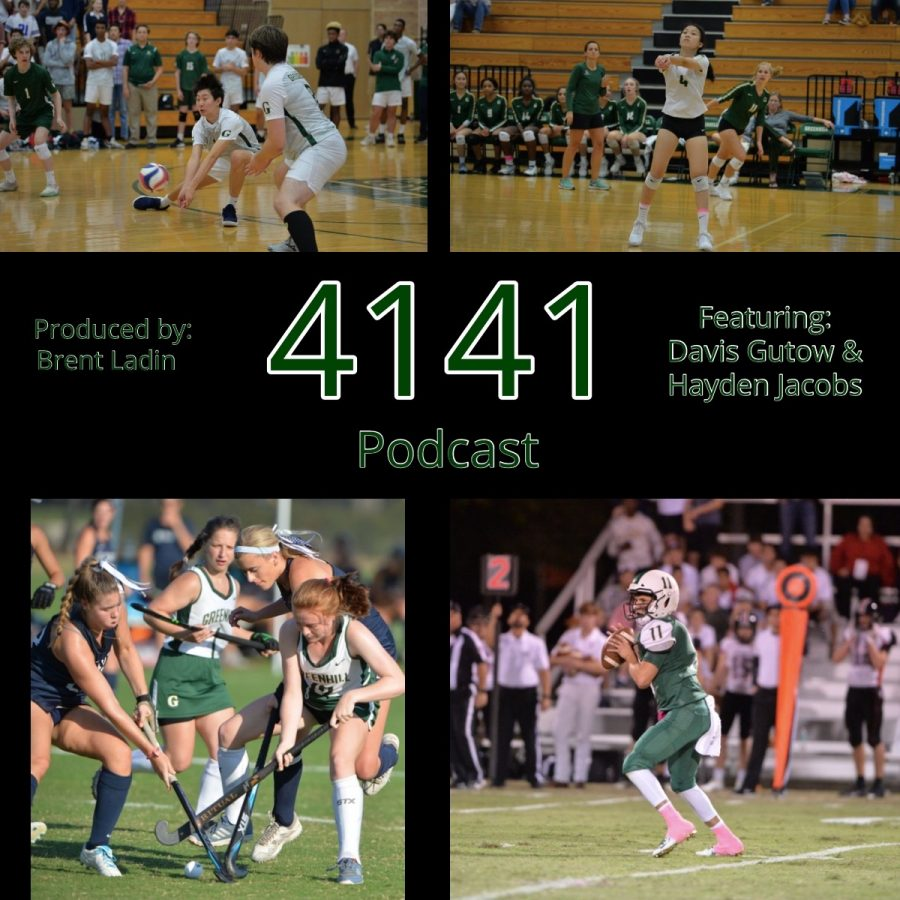 4141 Season 4 Episode 4: Fantasy Football