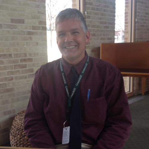 25 questions with Assistant Head of School Tom Perryman