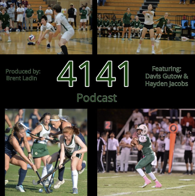 The 4141 Podcast: Season 3, Episode 9 March