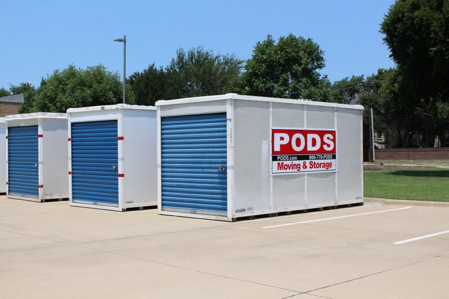 PODS+in+MPAC+Parking+Lot