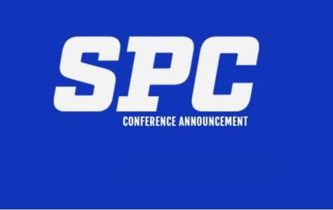 SPC logo.