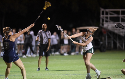 Senior Kate Marano Commits to Play Division I Lacrosse Amid Covid-19 Pandemic