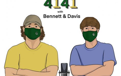 4141 S4 Episode 5: Head of School Lee Hark, Voting, and Fall Sports