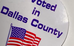 Many voters continue to vote early ahead of election day next week.