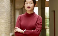 Greenhill Alumna Rebecca Kuang author of two books featured on Time Magazine.