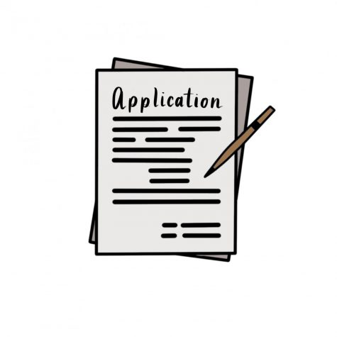 The college application process is a rigorous and time consuming process that require applicants to spend much time writing and self reflecting.