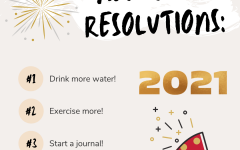 Keeping our New Year's Resolutions Alive