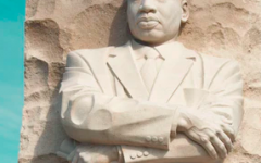 The nation celebrates MLK day amidst rising racial tensions.