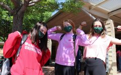 Students Organize Protest Against High Performance Center's Dress Code
