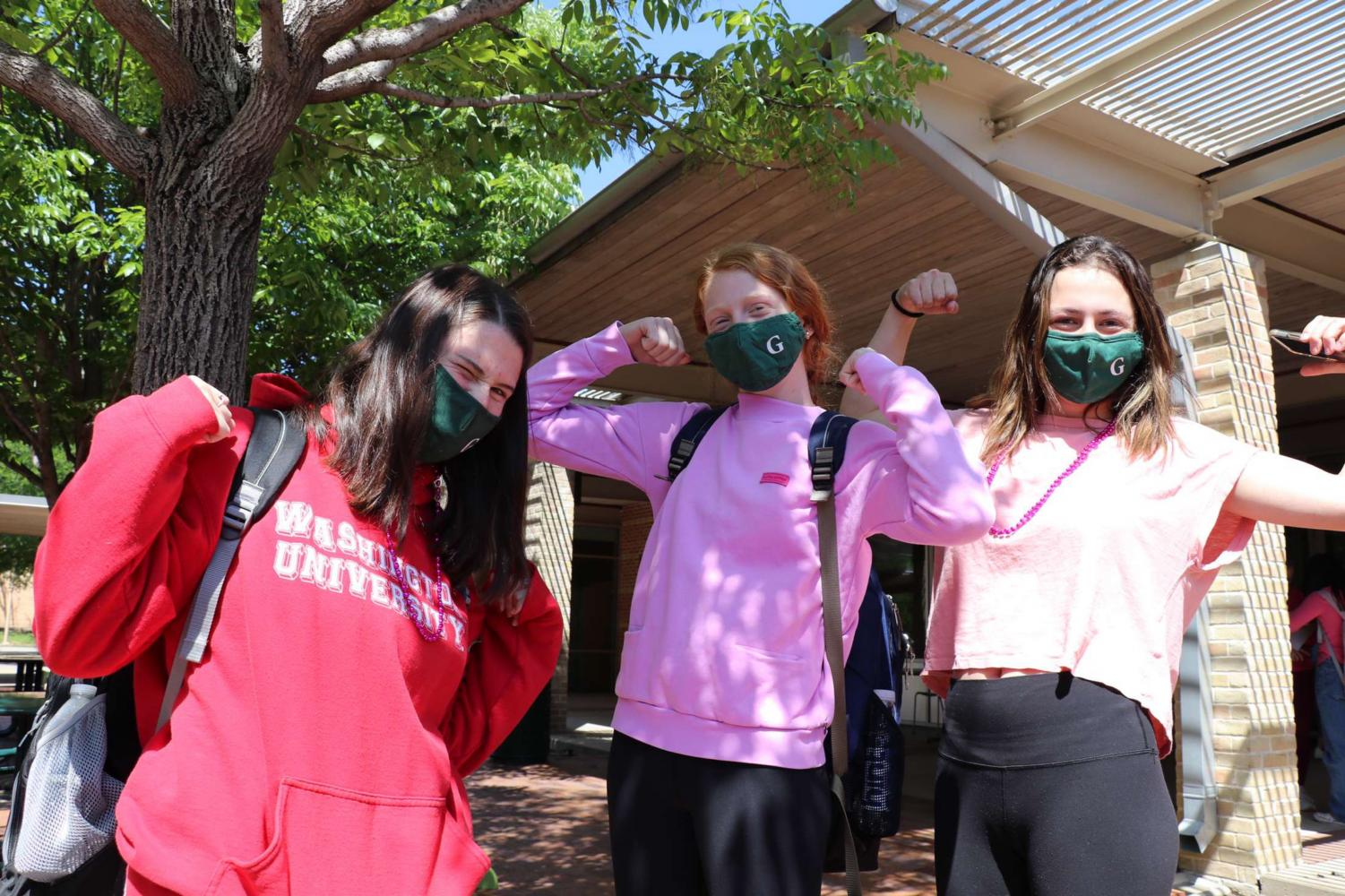 Students Organize Protest Against High Performance Center