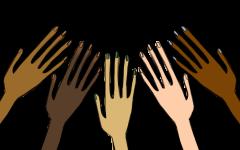Affinity Groups Reflect on 2021