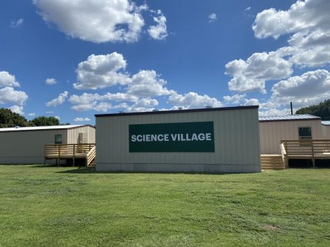 Downsides of the Science Village