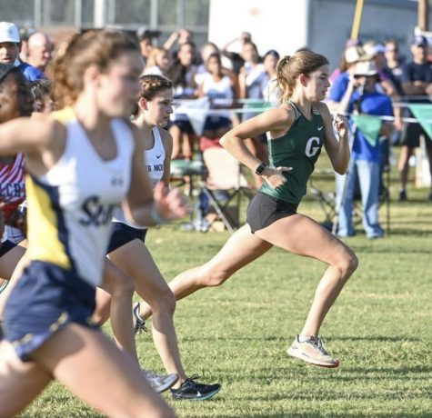 Greenhill's Cross Country Team Prepares for the SPC Championship