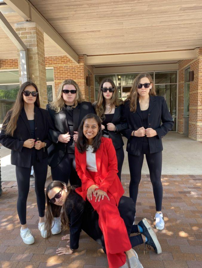 Homecoming Spirit Day 2: Tacky Tourist Day