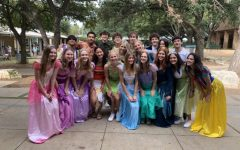Homecoming Spirit Day 4: Hollywood Day